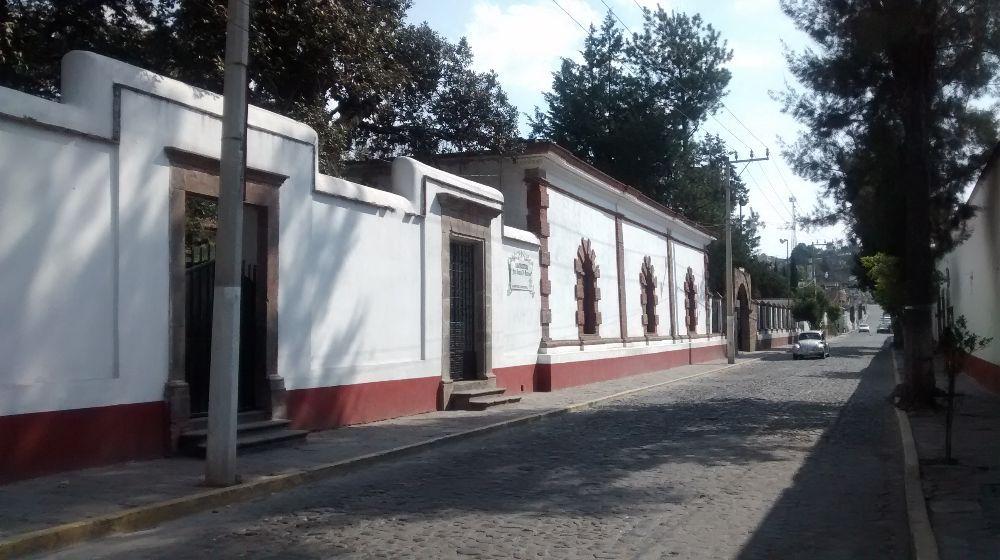 MUSEO-FRAY-DOMINGO-DE-BETANZOS-Y-MUSEO-SILVERIO-PEREZ-DESDE-CIUDAD-DE-MEXICO